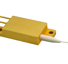 Fiber Coupled Multiple Single Emitter FCMSE55 Laser Diode