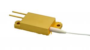 Fiber Coupled Multiple Single Emitter FCMSE55 Laser Diode