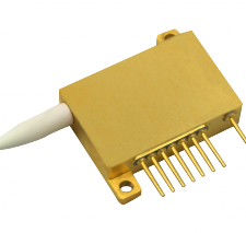 Fiber Coupled Multiple Single Emitter FCMSE56 Laser Diode