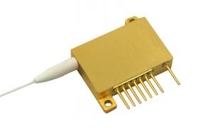 Fiber Coupled Multiple Single Emitter FCMSE56 Laser Diode