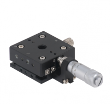 Low-profile Aluminum XY Translation Stage MXL30-AC