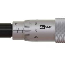 Micrometer Head MHGS-SP-6.5