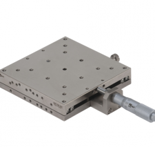 Precision Low-profile Ball Bearing Linear Stage MX100-SC