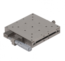 Precision Low-profile Ball Bearing Linear Stage MX100-SS
