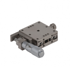 Precision Low-profile Ball Bearing Linear Stage MX40-SS