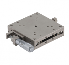 Precision Low-profile Ball Bearing Linear Stage MX70-SS