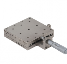 Precision Low-profile Ball Bearing Linear Stage MX80-SC