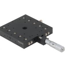 Low-profile Aluminum Translation Stage MXL125-AC