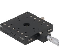 Low-profile Aluminum Translation Stage MXL90-AC
