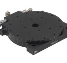 Low-profile Precision Rotation Stage MRL-125AL