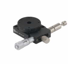 Low-profile Precision Rotation Stage MRL-30AR