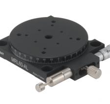 Low-profile Precision Rotation Stage MRL-60AL