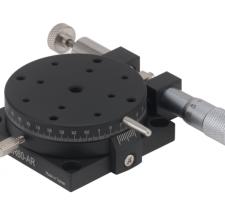 Precision Rotation Stage MR60-AR