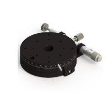 Precision Rotation Stage MR85-AR